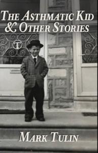 Mark Tulin's Books