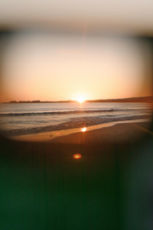 Video Poem: Beaches of Santa Cruz, by MarkTulin