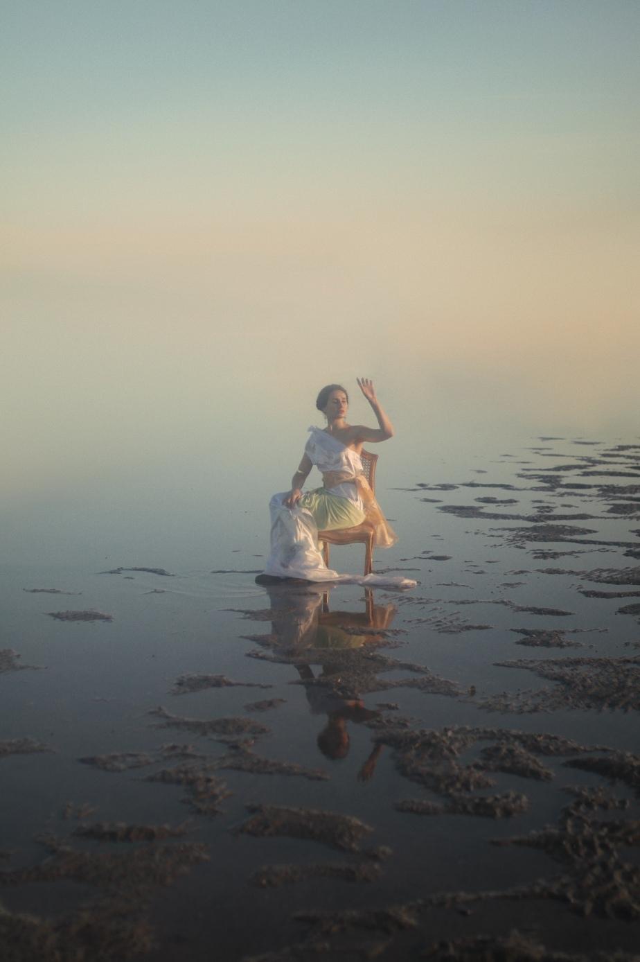 Video Poem: Yemaya's Waters, by MarkTulin