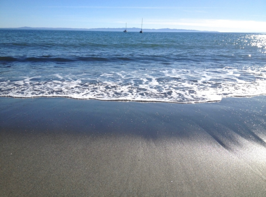 Video Poem: The Ocean's Gifts, by MarkTulin